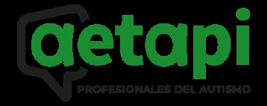 Logo of AETAPI FORMACIÓN